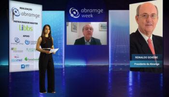 Abramge Week – Projeções para a Saúde Suplementar Pós-Pandemia